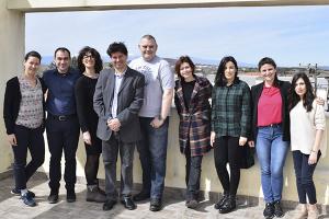 Επιμορφωτική Κιλκίς: Work Based Learning 2.0 στο πλαίσιο του Erasmus+