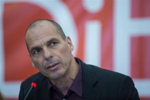 Βαρουφάκης: Η κατάσταση στην ΕΕ θυμίζει τη Σοβιετική Ένωση πριν την κατάρρευση