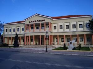 Συνεδρίαση Δημοτικού Συμβουλίου Παιονίας με απολογισμό δημοτικής αρχής