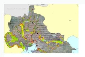 Αρτζάν και παραλίμνια Δοϊράνη στην ομάδα υψηλού κινδύνου