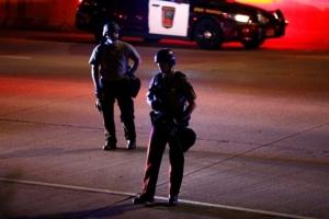 Εκκενώθηκε το Πανεπιστήμιο του Τέξας έπειτα από απειλή για βόμβα