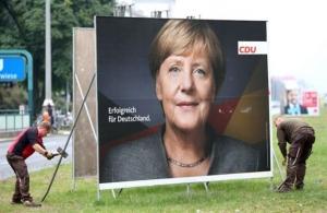 Η επόμενη δύσκολη ημέρα για τη Γερμανία και τη Μέρκελ