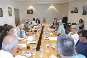 Σύσκεψη στην Π.Ε. Κιλκίς για το συντονισμό και οργάνωση των εκδηλώσεων για τα 100 χρόνια από τον α' παγκόσμιο πόλεμο