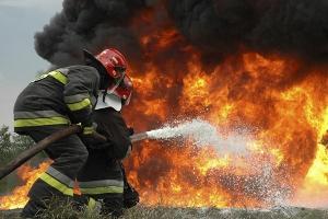 Η Πυροσβεστική Γουμένισσας ενημερώνει για την πυρκαγιά στα Πλάγια Παιονίας