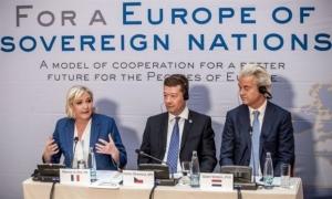 Συνάντηση στην Πράγα είχαν ηγέτες της ακροδεξιάς