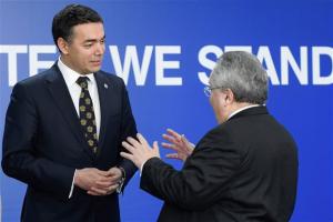 Τελευταία ευκαιρία για συμφωνία – Νέο ραντεβού Κοτζιά – Ντιμιτρόφ και Νίμιτς