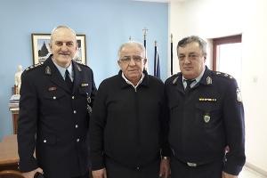 Σισμανίδης: Η μείωση των αστ. τμημάτων αφήνει απροστάτευτους τους πολίτες των οικισμών μας