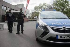 Αμηχανία στο Βερολίνο μετά τη σύλληψη ενός γερμανού αξιωματικού