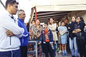 Έναρξη λειτουργίας Προπονητικού Κέντρου της ΠΑΕ ΠΑΟΚ στο Ν. Κιλκίς