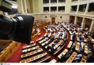 Βουλή: Υπερψηφίστηκε η λειτουργία του τεμένους στον Βοτανικό