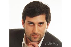 Ο Θέμης Αιμ. Ανθρακίδης πρώτος γραμματέας στο Κίνημα Αλλαγής Κιλκίς