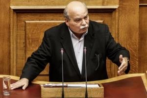 Βούτσης: Η Βουλή θα συνεχίσει τη μάχη της μνήμης ενάντια στη λήθη