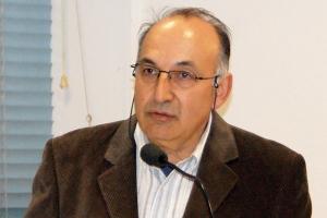 Δημήτρης Αγαθόπουλος : Το κοινωνικό Ιατρείο-Φαρμακείο Κιλκίς  στην πρώτη γραμμή της προσφυγικής κρίσης