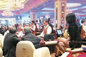 Τώρα(;) πήραν χαμπάρι το κύκλωμα τοκογλυφίας στα καζίνο των Σκοπίων