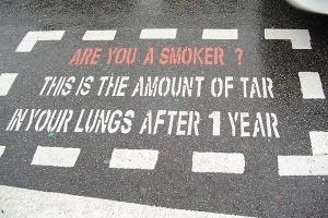 …και έγιναν καπνός