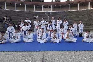 Άλλη μια μαχητική βραδιά για το Kinesis Fight Club