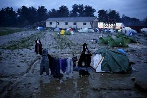 Τροπολογία για αποζημιώσεις σε κατοίκους της Παιονίας λόγω προσφυγικού