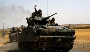 Με χερσαία επιχείρηση στο Ιράκ, «εάν απειληθεί», προειδοποιεί η Τουρκία
