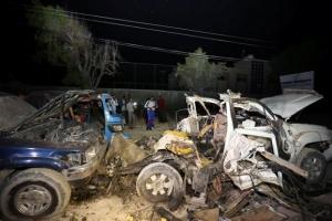 Επίθεση ισλαμιστών με δέκα νεκρούς σε εστιατόριο στο Μογκαντίσου