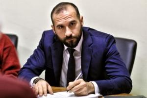 "<div>Τζανακόπουλος: «Πετύχαμε το ""ούτε ένα ευρώ επιπλέον λιτότητα""»</div>"