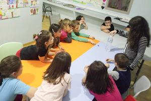Οι μικροί επιστήμονες στο ΚΔΑΠ Παιδόκοσμος - Αλέξανδρος