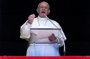 Πάπας Φραγκίσκος: Στρατόπεδα συγκέντρωσης τα κέντρα κράτησης προσφύγων