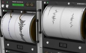 Σεισμός 4,4 βαθμών στη Βρετανία