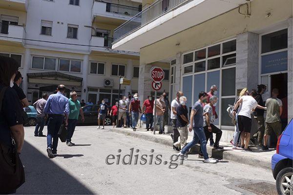 ΒΙΝΤΕΟ: Την Τετάρτη απολογούνται οι 17 κατηγορούμενοι της πολύκροτης υπόθεσης λαθρεμπορίου τσιγάρων και αρχαιοκαπηλίας στο Κιλκίς