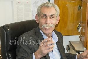 Τιμήθηκε ο Σάββας Παπαδόπουλος από την Εφορεία Αρχαιοτήτων Κιλκίς