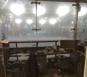 Έκρηξη στο αεροδρόμιο «Ατατούρκ» της Κωνσταντινούπολης