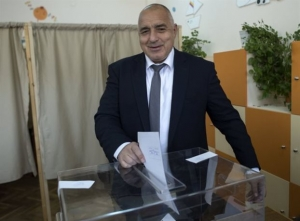 Το κεντροδεξιό GERB πρώτη δύναμη στις πρόωρες εκλογές στη Βουλγαρία
