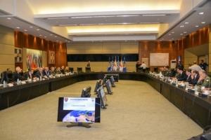 Κοινές πρωτοβουλίες Ελλάδας - Κύπρου στην Αν.Μεσόγειο