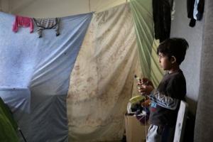Συστάσεις προς την Ελλάδα από την Ύπατη Αρμοστεία του ΟΗΕ για τους Πρόσφυγες