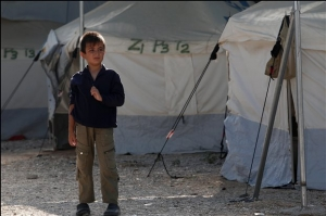 Η Βουλγαρία «ανησυχεί για νέο κύμα προσφύγων» λόγω Ερντογάν
