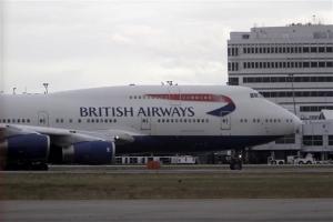 Ηράκλειο: Θερμή υποδοχή στην British Airways