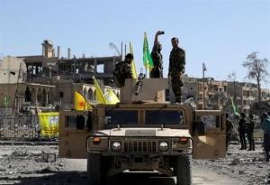 Εξ ολοκλήρου στα χέρια των συριακών και κουρδικών δυνάμεων η Ράκα