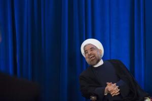 Ροχανί για ΗΠΑ: Δεν μπορούν να αποφασίζουν για το Ιράν