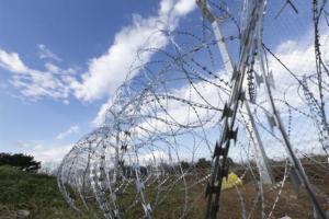 Φράκτη στα σύνορα με την Αλβανία θέλει το Μαυροβούνιο