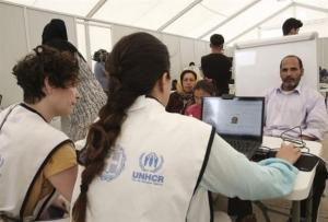 Η ακτινογραφία των αιτήσεων ασύλου στα νησιά του Αιγαίου