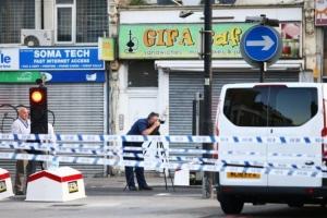 Βρετανία: Νέα επίθεση με οξύ στο Νότιο Λονδίνο