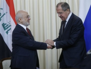 Λαβρόφ: Θα ενισχύσουμε τις οικονομικές σχέσεις με το Ιρακινό Κουρδιστάν