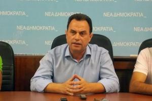 Γ. Γεωργαντάς: Δεν χρειαζόταν τον πανηγυρικό τρόπο η διανομή του κοινωνικού μερίσματος