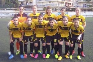 Γυναικεία ομάδα Κιλκισιακού: Κόντρα σε... Α Εθνική!
