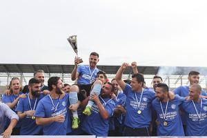 Αλέξανδρος: Μια μεγάλη ποδοσφαιρική γιορτή