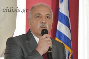 Επανεκλογή Κ. Παπανικολάου στην προεδρία του Συνδέσμου Εφέδρων Αξιωματικών ν. Κιλκίς