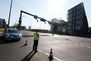 Γερμανία: Επιχείρηση εκκένωσης για απενεργοποίηση βόμβας