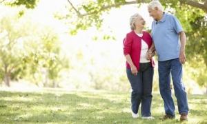 Δράσεις για την πρόληψη των πτώσεων σε ηλικιωμένους