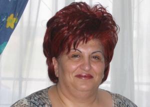 Ευχαριστήρια επιστολή της κ. Συμεωνίδου- Τσιβρεμετζή Κωνσταντία