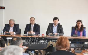 Συνεδριάζει την Τετάρτη με 31 θέματα το Δημοτικό Συμβούλιο Κιλκίς