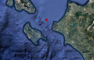 Ασθενής σεισμός σημειώθηκε στην Ηλεία